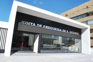 Junta Freguesia S. Vicente