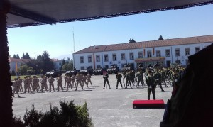 Foto Cavalaria nova