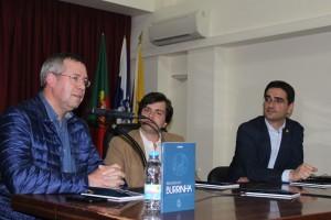 Lançamento da obra Procissão da Burrinha - abril 2017