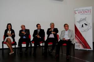 Executivo S. Vicente 2017-20214