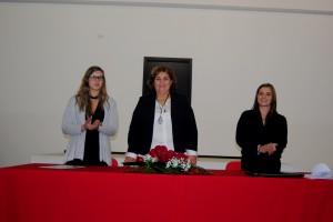 Mesa da Assembleia Freguesia S. Vicente 2017-2021