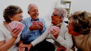 envelhecimento activo foto nova